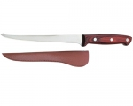 Cuchillo de filetear