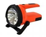 Farol de mano con pie retractil 4D